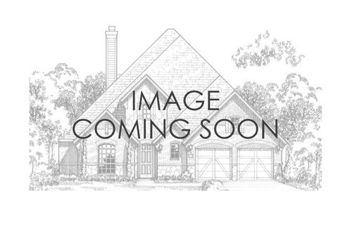 Plan 1628 Elevation A with Stone