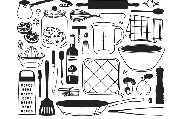 Recipes you'll love to cook in your Belclaire home