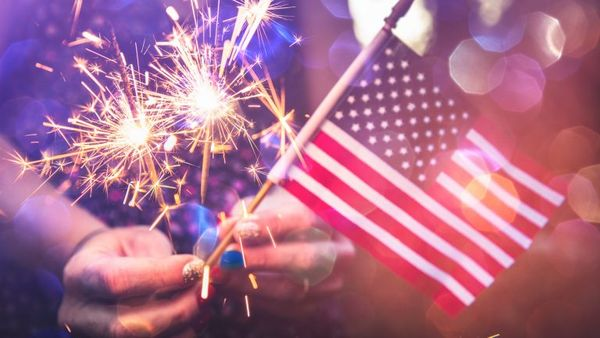 Happy Fourth of July from Belclaire Homes