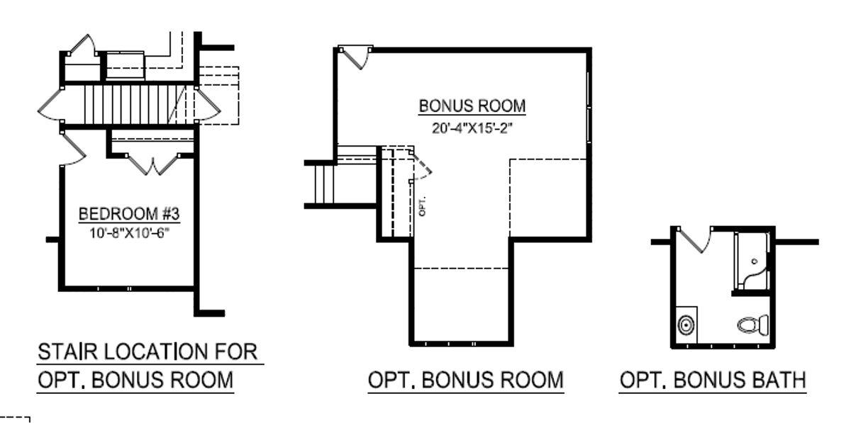 Lanai - Second Floor/Bonus *