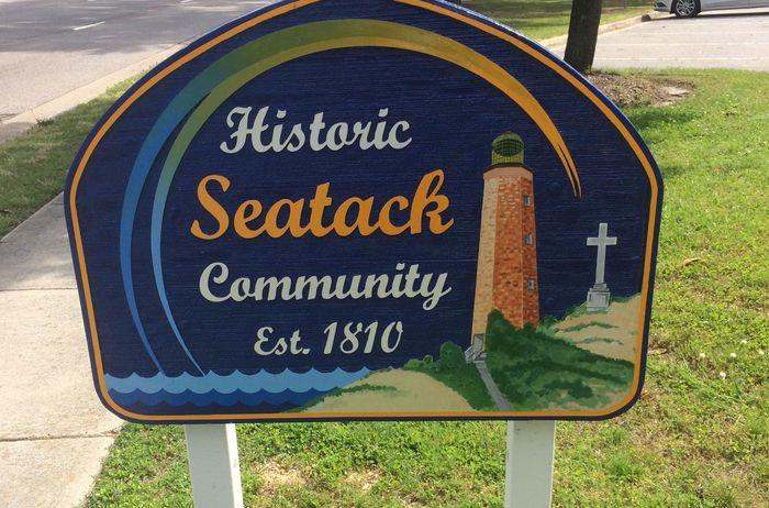 Seatack