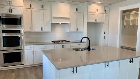 590 Kitchen