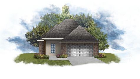 Derose III B - Open Floor Plan - DSLD Homes