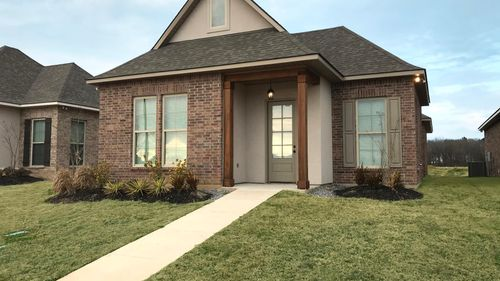 Grenada III B - Open Floor Plan - DSLD Homes