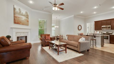 DSLD Homes Community - Ponchatoula, LA - Reims IV C