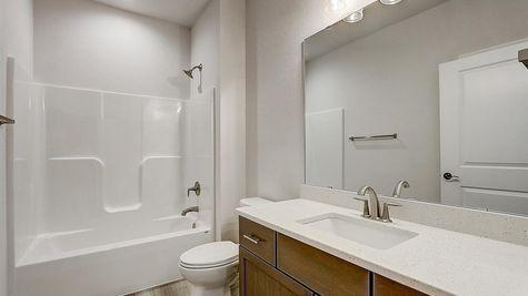 1337 Overlook Trails - Bathroom