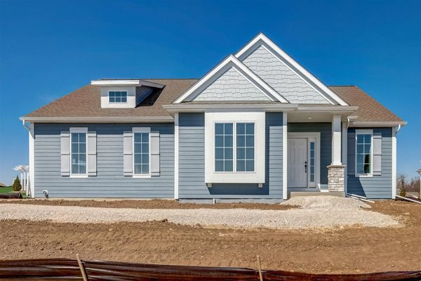 The Emory at 1391 Overlook Circle - Halen Homes