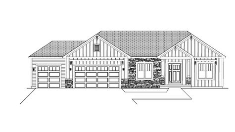 The Avery at 3037 Mendota Dr, Summit - Halen Homes