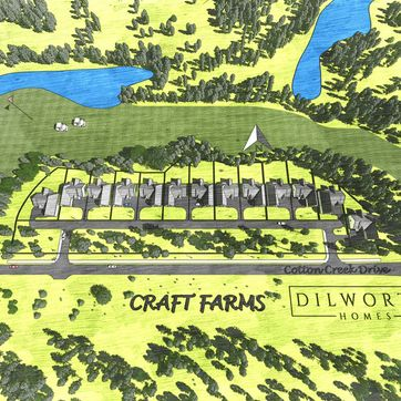 <p>❗ NOW SELLING - The Grove at Craft Farms ❗<br/><br/>This charming community in Baldwin County is within walking distance of restaurants, shopping, and entertainment. It's golf course living at its finest. All 13 lots back up to the prestigious Arnold Palmer Cotton Creek Golf Course. Give Randall Owens a call at 251.200.2185 to check it out!<br/></p>