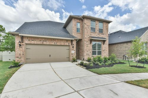 1001 Red Beadtree Place