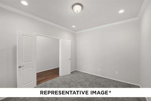Lafayette Floor Plan Representative Image