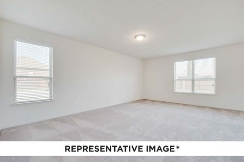 Hibiscus Floor Plan Representative Photo
