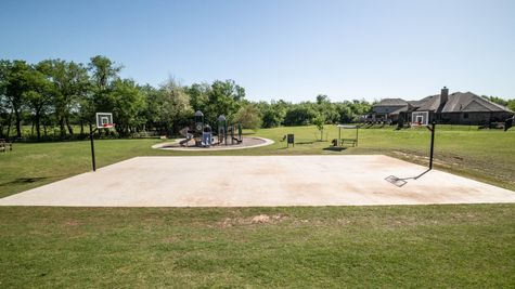Playground in Frisco Ridge