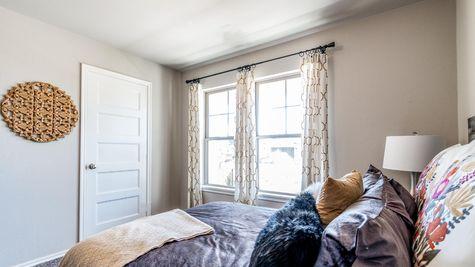 Edison Secondary Bedroom