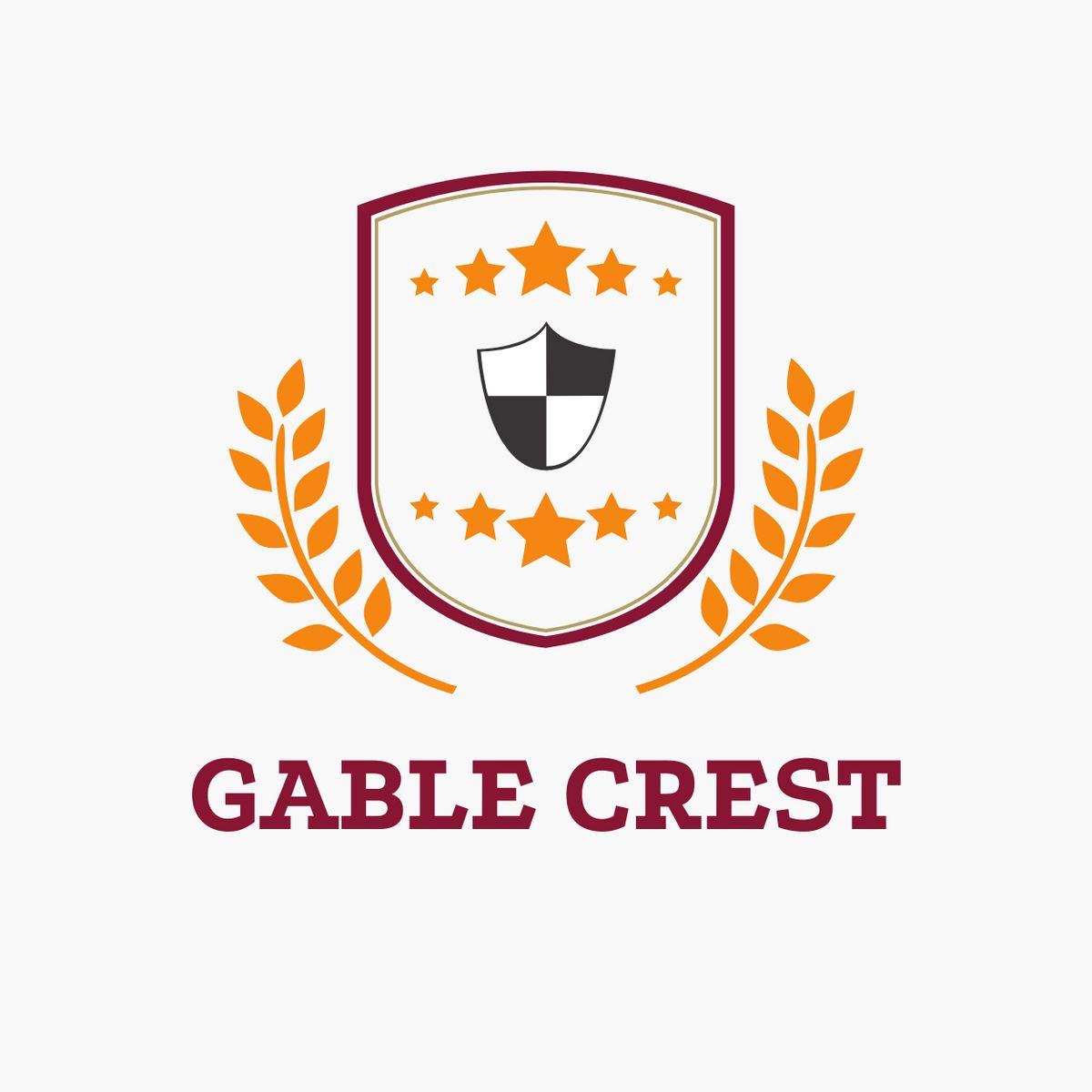 Gable Crest