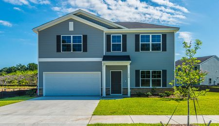 126 Clydesdale Circle
