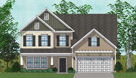 3556 Castle Oak Drive