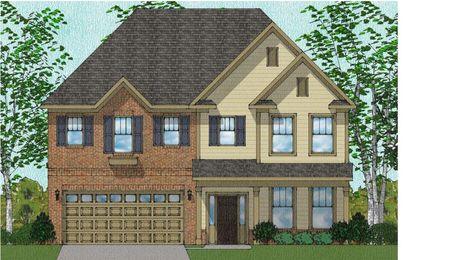 3156 Castle Oak Drive