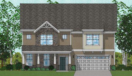 3312 Castle Oak Drive