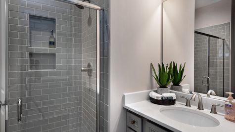 Bathroom | Warwick Plan