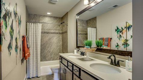 Bathroom | Julian Plan