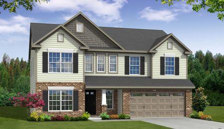 8742 Drummond Estates Drive