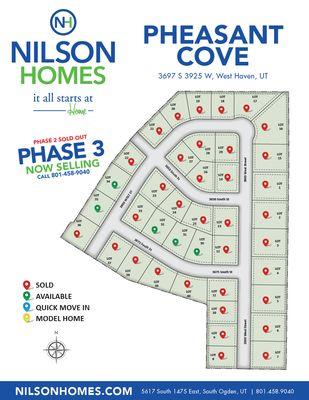 Pheasant Cove