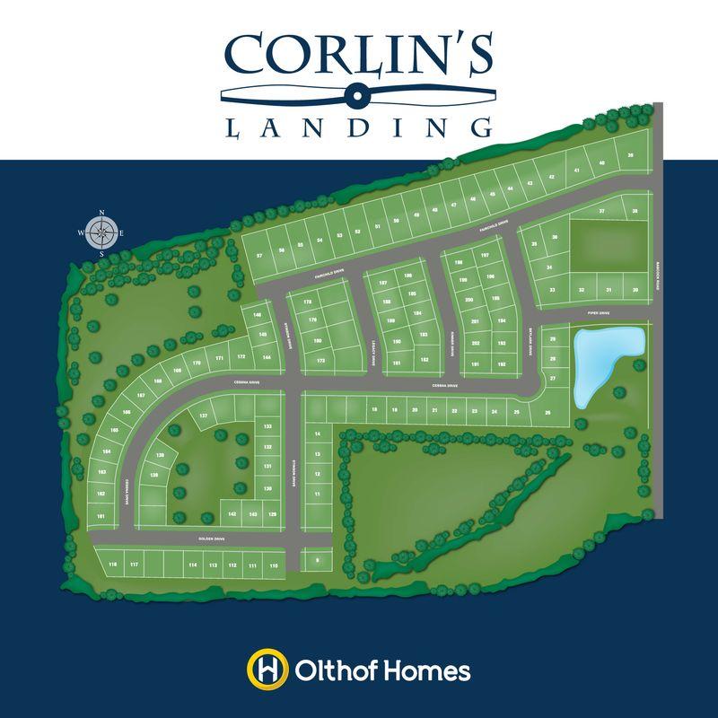 Corlin's Landing