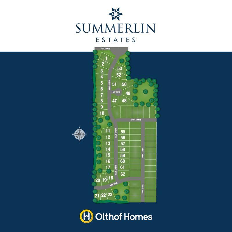 Summerlin Estates