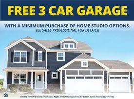 Free 3 Car Garage