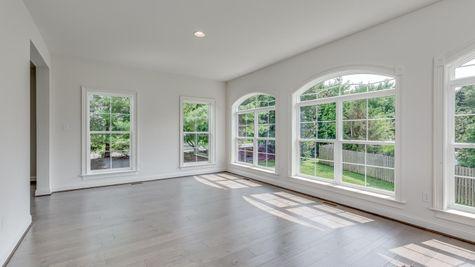 The Oxford Elite - Estate Room