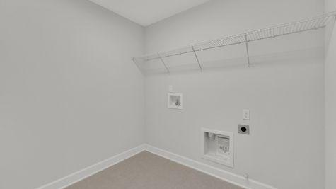 CO239 Alexander Laundry Room