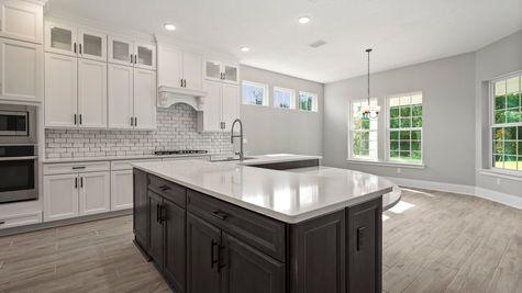 ML343 Monroe COII - Kitchen