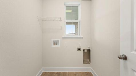 PV074 Apopka Laundry Room