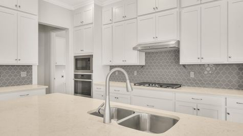 CO257 Ellaville Kitchen Island