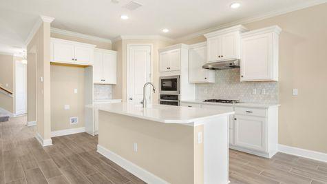 PV119 Fanning Kitchen