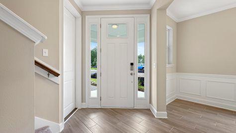 PV119 Fanning Foyer