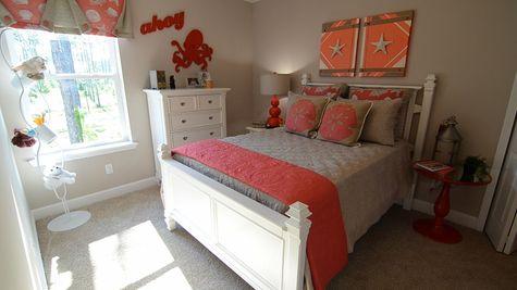 Fanning Bedroom 3