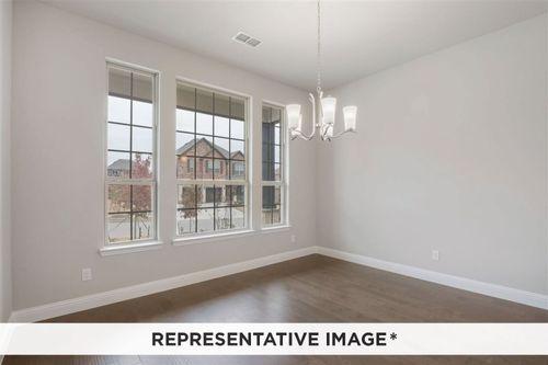 Prelude Floor Plan Representative Image