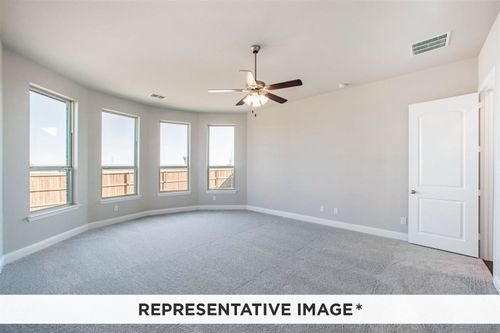 Aria Floor Plan Representative Image