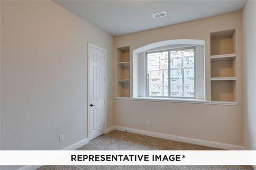 Crescendo Floor Plan Representative Image
