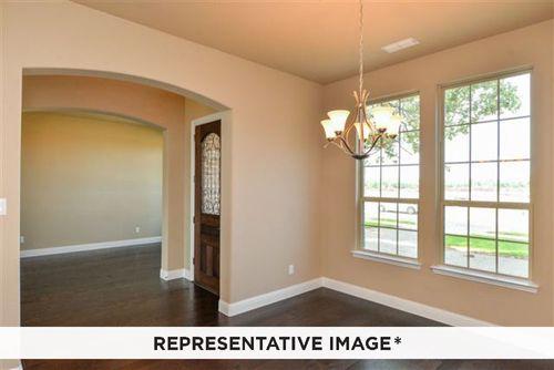 Selah Floor Plan Representative Image