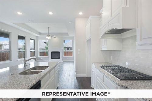 Motif Floor Plan Representative Image