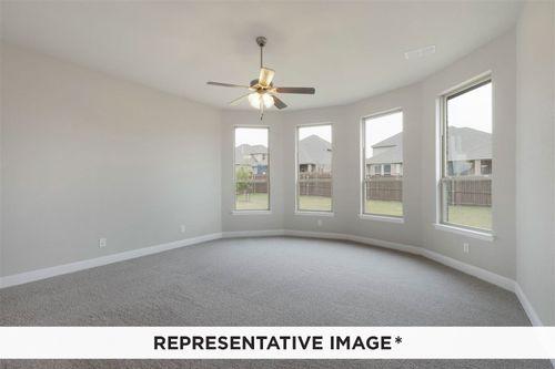 Primo Floor Plan Representative Image