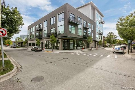750 S FOREST AVE UNIT 303 Street #303