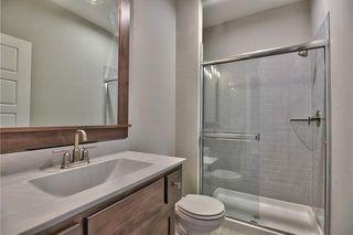 The Sonoma Reverse - First Floor Full Bathroom