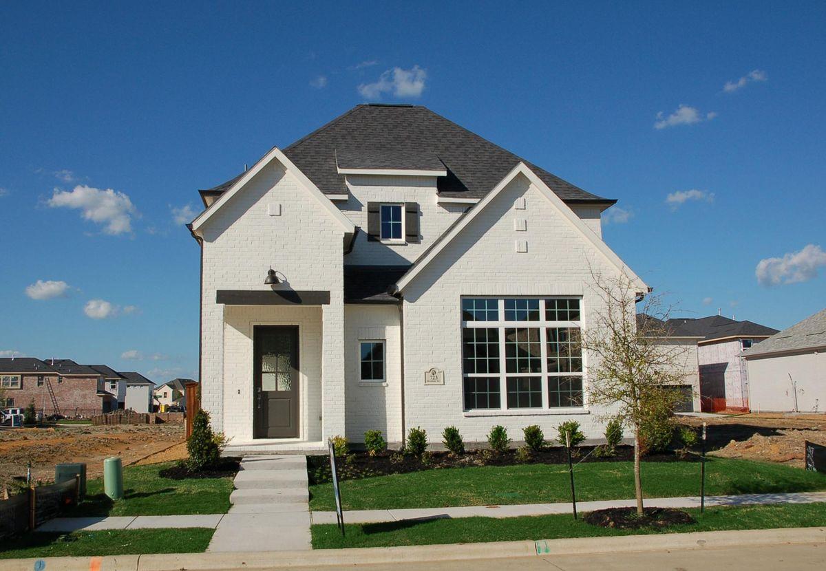 Home Photo - 723 Brenham Avenue