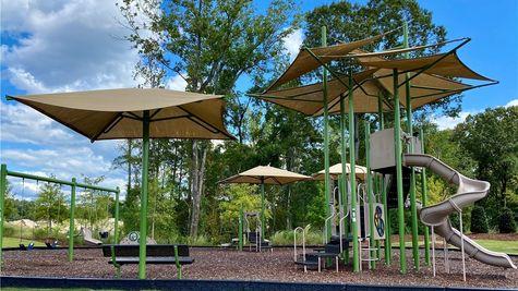 The Bristol Park community park!