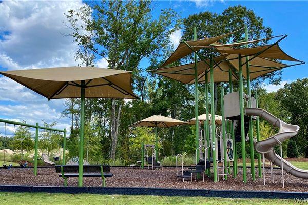 Bristol Park playground.