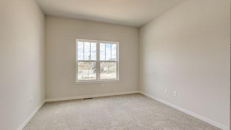 Secondary Bedroom of Juniper Ready Home